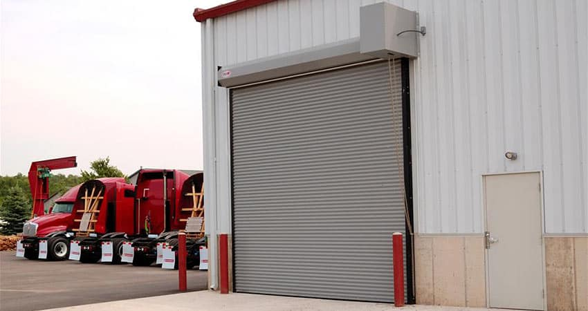 Commercial Canister Doors Coastal Door Supply