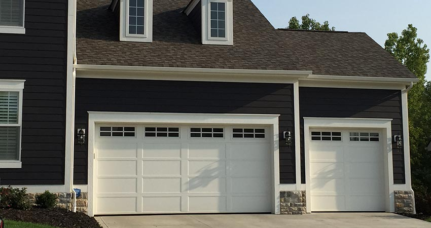 Garage Doors Coastal Door Supply