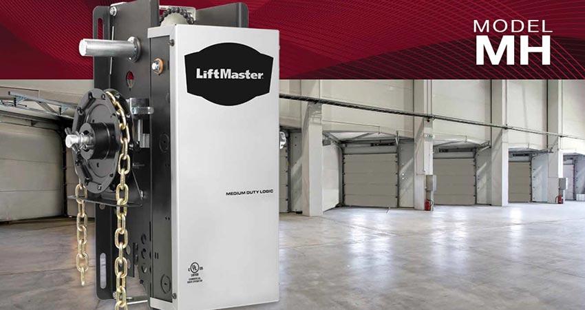 Liftmaster MH